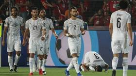 شاهد.. مصر تؤكد علو كعبها أمام أوغندا