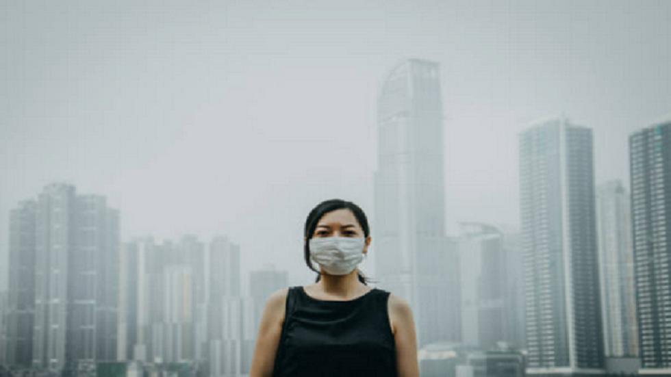 نتيجة بحث الصور عن تلوث الهواء يزيد من خطر الموت بأمراض القلب