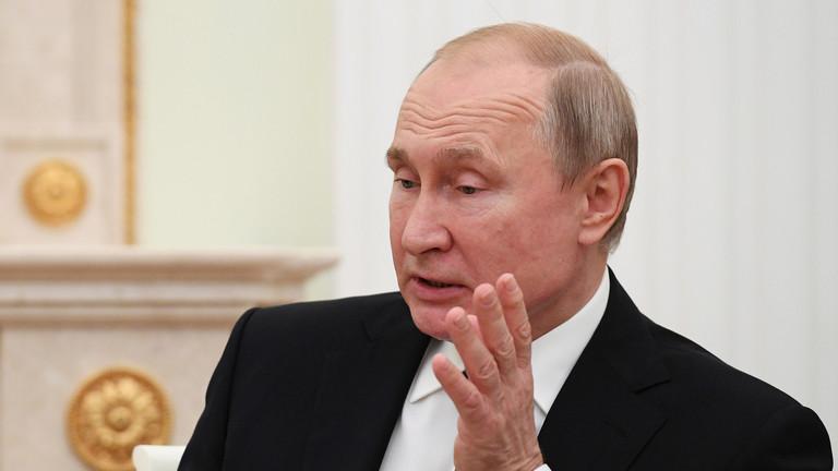 بوتين خلال لقاء موراليس: التدخل الخارجي في فنزويلا غير مقبول
