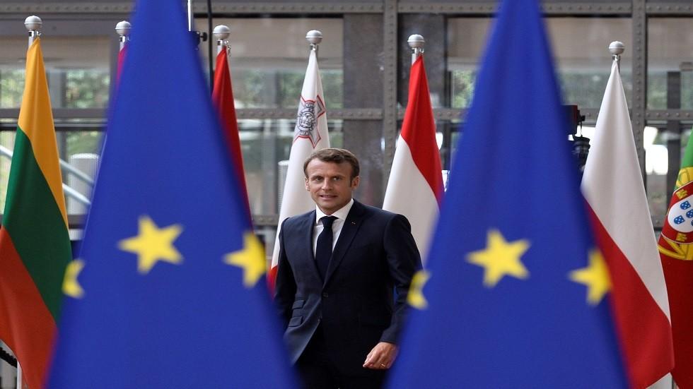 الزعماء الأوروبيون يفشلون في التوافق بشأن المناصب الكبرى في الاتحاد