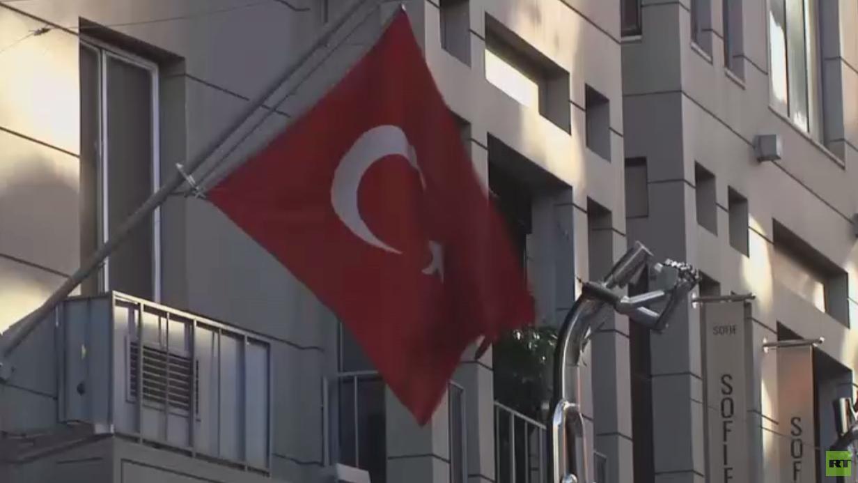 تركيا.. استعداد لتسلم منظومة S-400