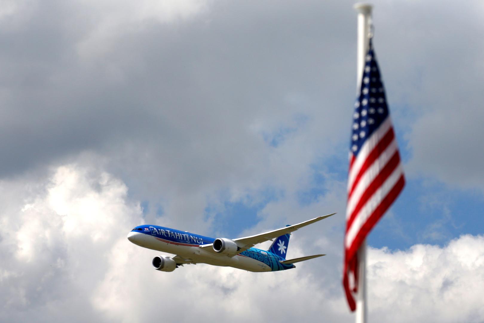 الولايات المتحدة تعتزم فرض رسوم جمركية مشددة على منتجات أوروبية