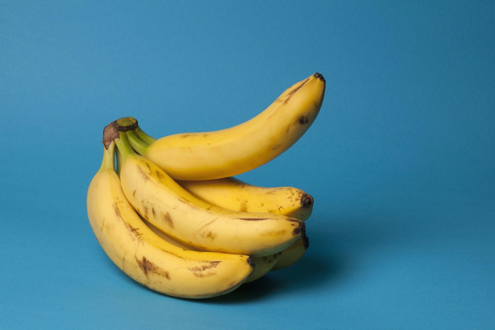 خبراء يحذرون من انقراض أكثر أنواع الموز شهرة في العالم!