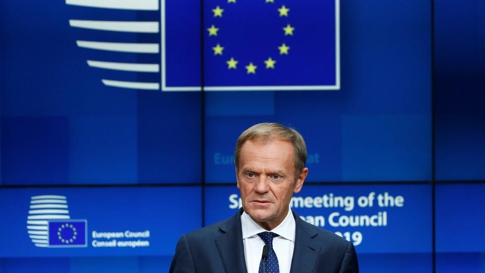 الاتحاد الأوروبي يتفق على المرشحين للمناصب القيادية فيه