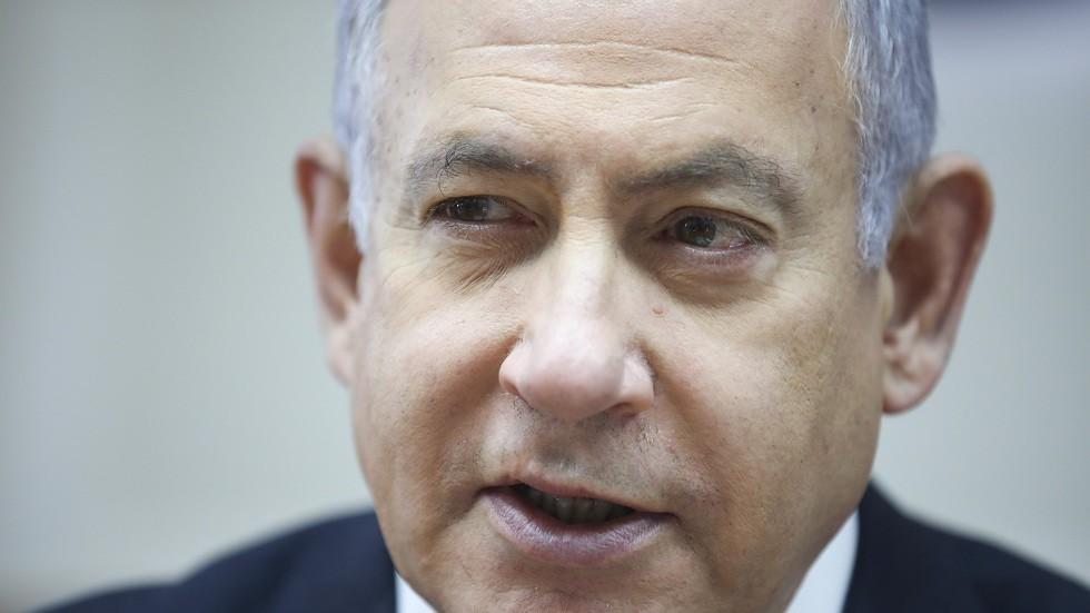 نتنياهو: من يهدد بإبادتنا يعرض نفسه لخطر الهلاك