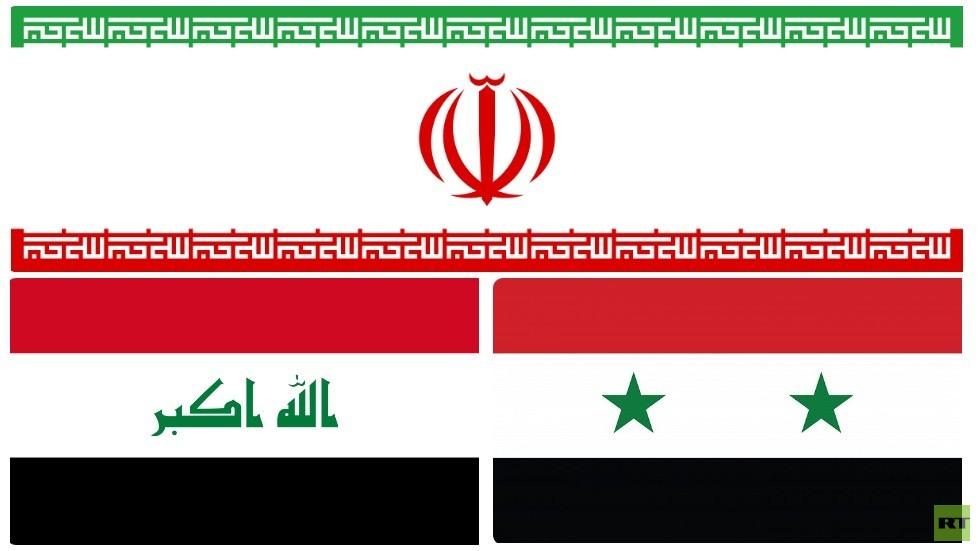 مشروع كبير يربط بين إيران وسوريا عبر الأراضي العراقية