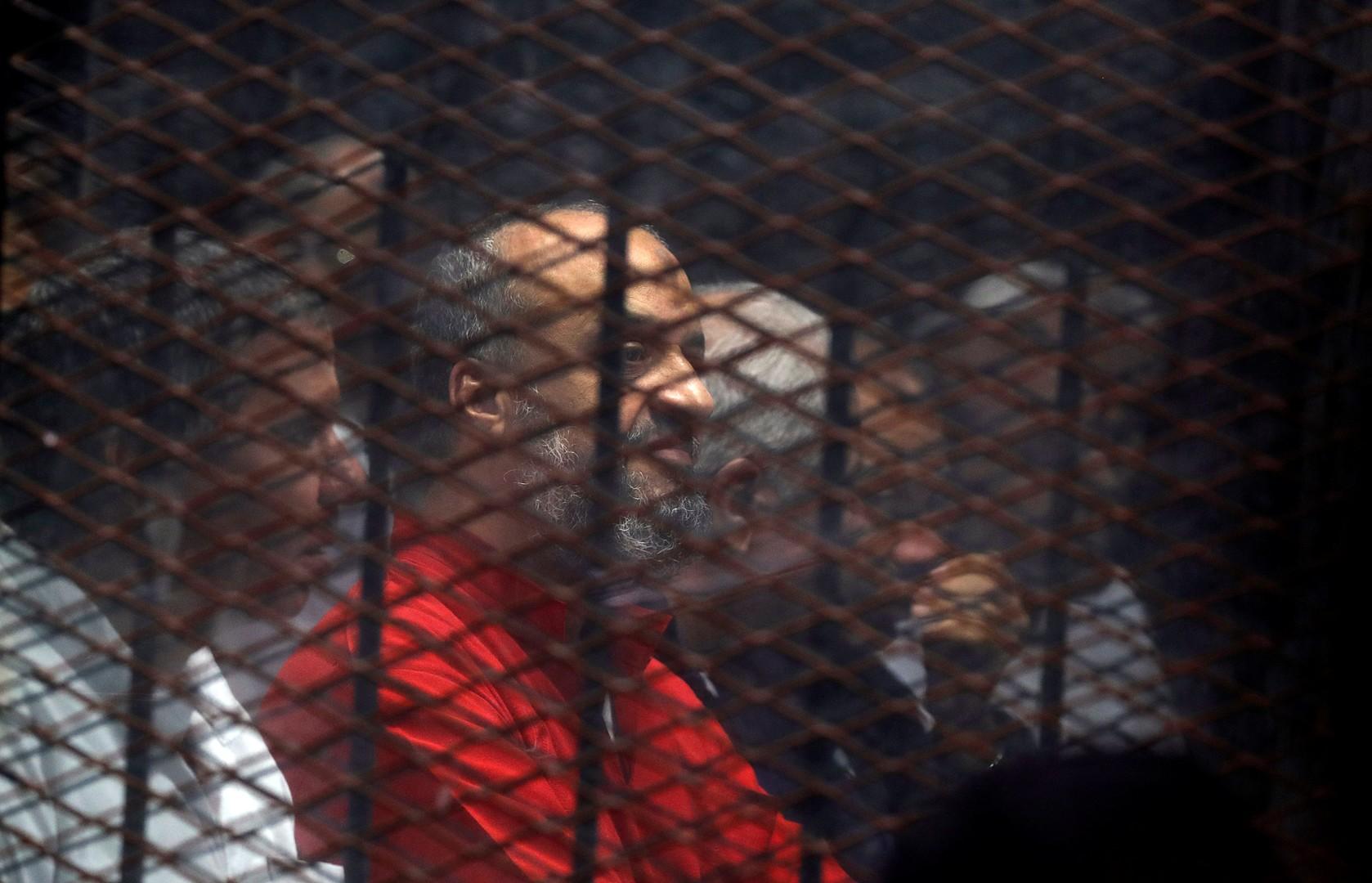مصدر مصري لـ RT عن مبادرة الإخوان: القانون يأخذ مجراه ولا يلتفت لمثل هذه المبادرات
