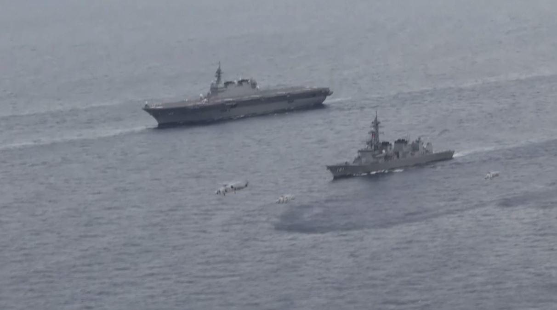 تعرف على أكبر سفينة اليابان الحربية