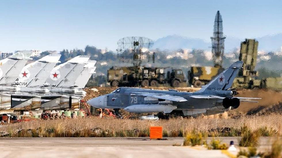 جنرال أمريكي يكشف خطة رد البنتاغون على هجوم نووي روسي مباغت