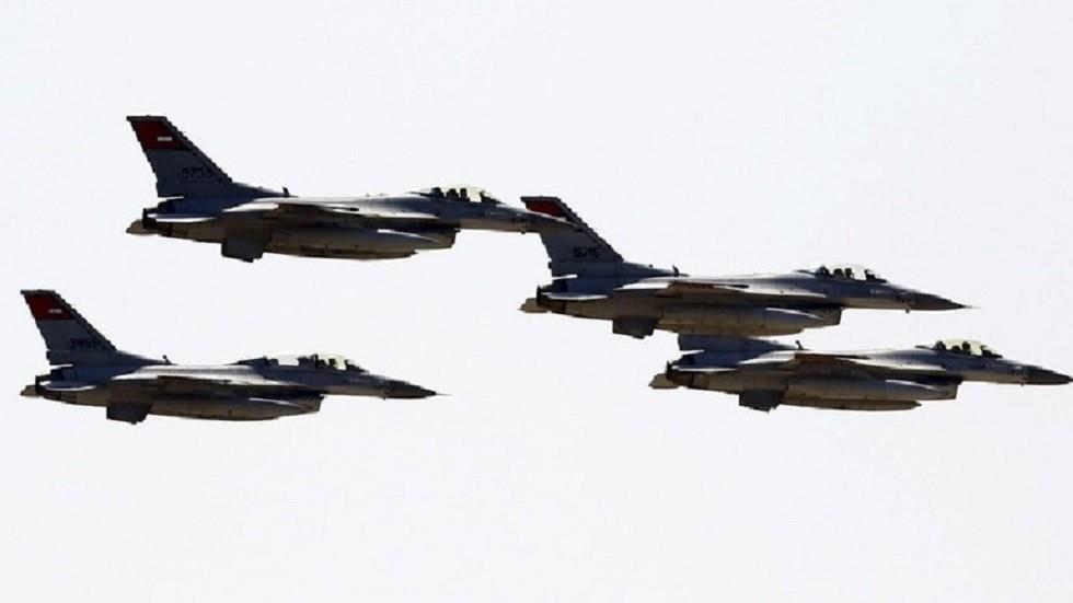 الجيش المصري يختتم مناورات متوسطية مع فرنسا