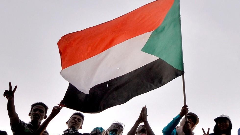 العاصمة السودانية الخرطوم