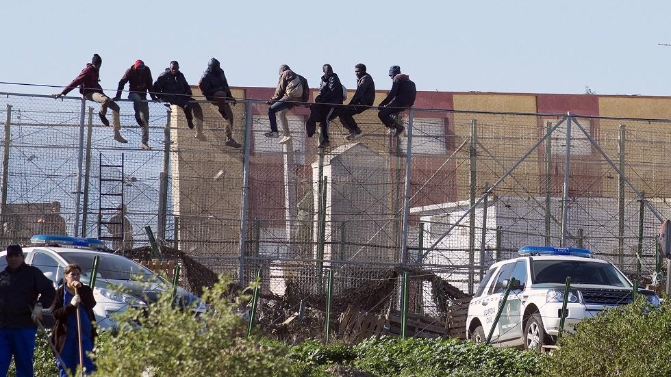 إسبانيا تقدم للمغرب 26 مليون يورو لدعم مراقبة الحدود