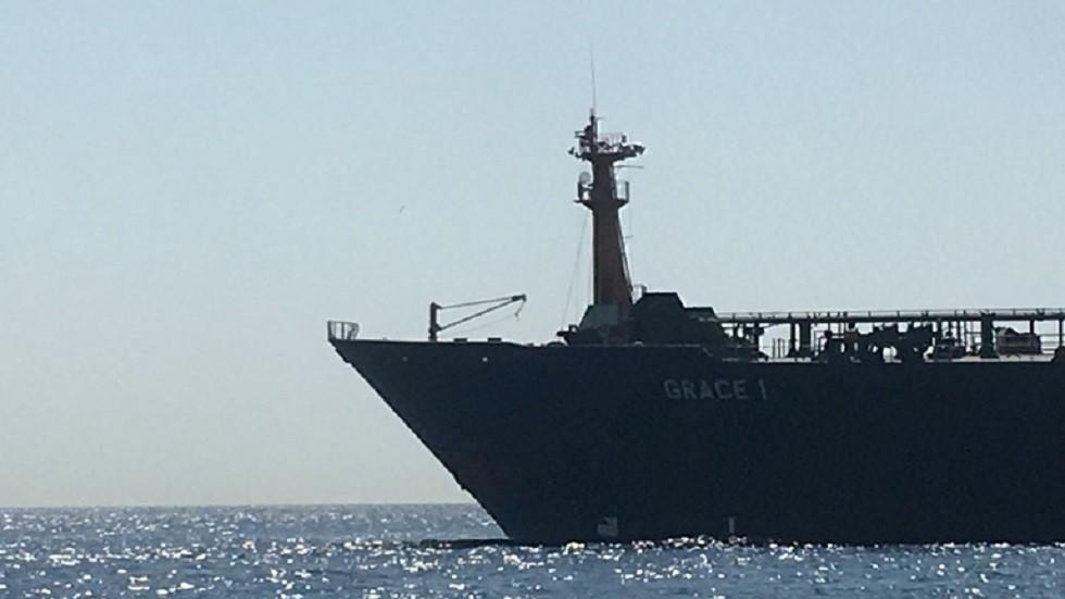 أمين مجلس تشخيص مصلحة النظام يدعو إلى الرد بالمثل وإيقاف ناقلة بريطانية في الخليج