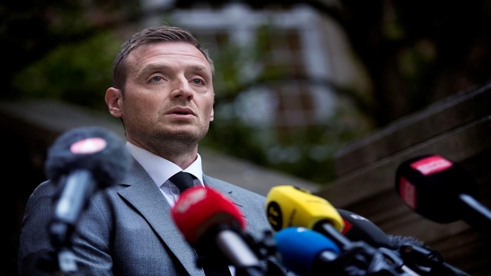 الدنمارك تتهم 3 أشخاص بتزويد  داعش  بطائرات مسيرة -