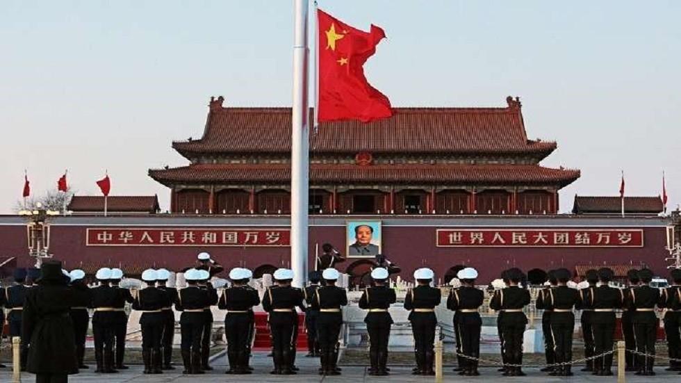 بكين تنفي مزاعم