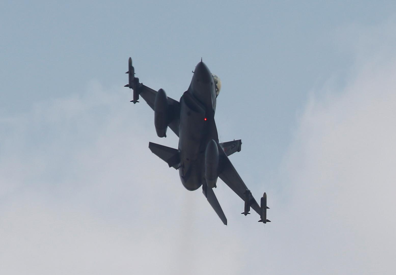 غارات تركية شمالي العراق وبرلمان كردستان يطالب بغداد بتحمل مسؤولياتها
