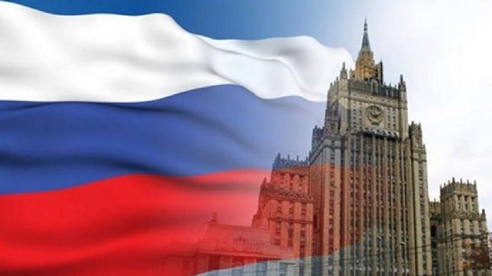 موسكو ترد بعنف على استراتيجية واشنطن لمواجهة