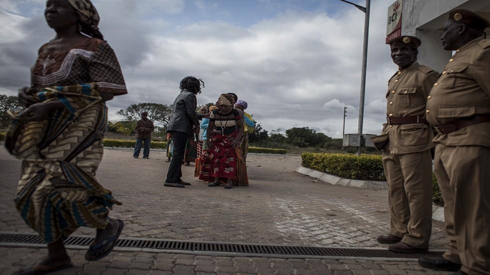 داعش  يتبنى هجوما خلف 7 قتلى في موزمبيق -