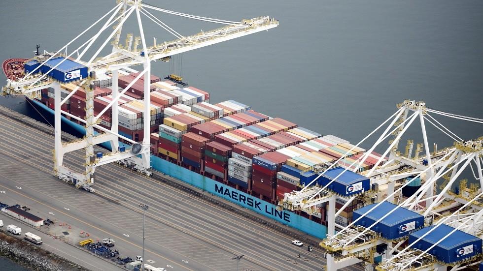 أكبر شركة للنقل البحري في العالم ترفع أسعار خدماتها في الخليج