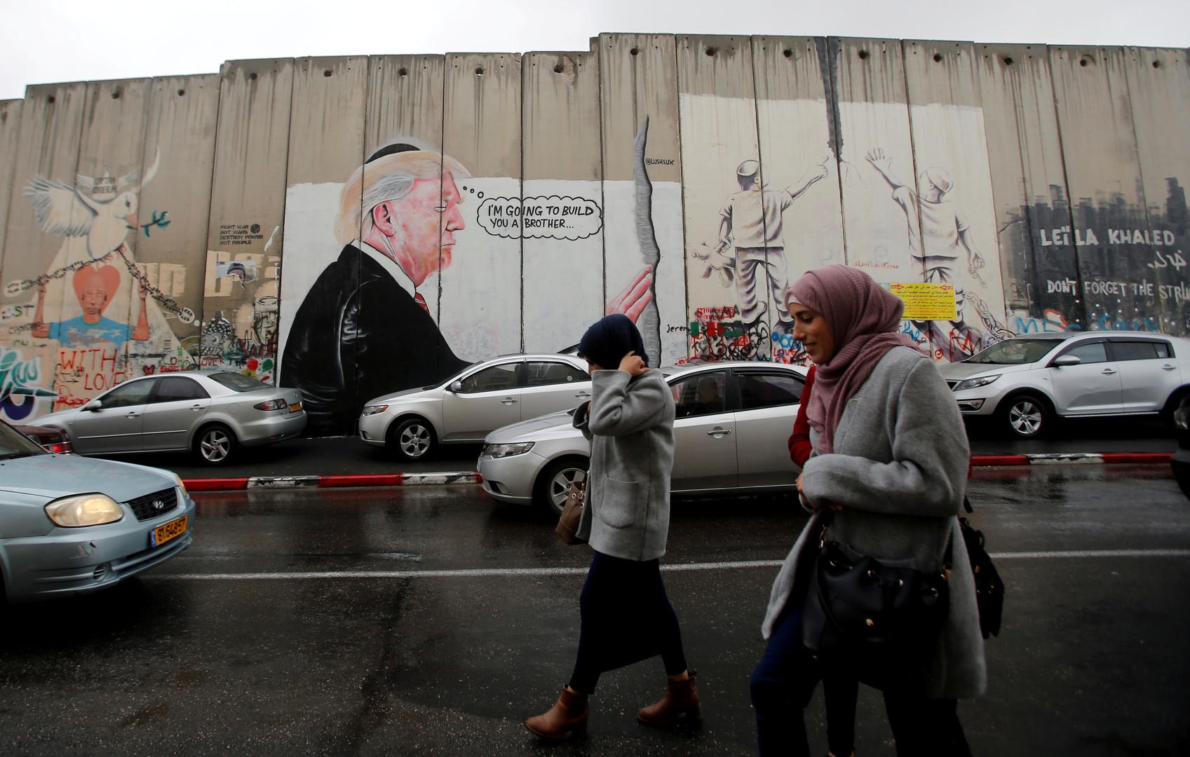 حفيد مانديلا: نظام الفصل العنصري لم ينجح في جنوب إفريقيا وسيفشل في فلسطين