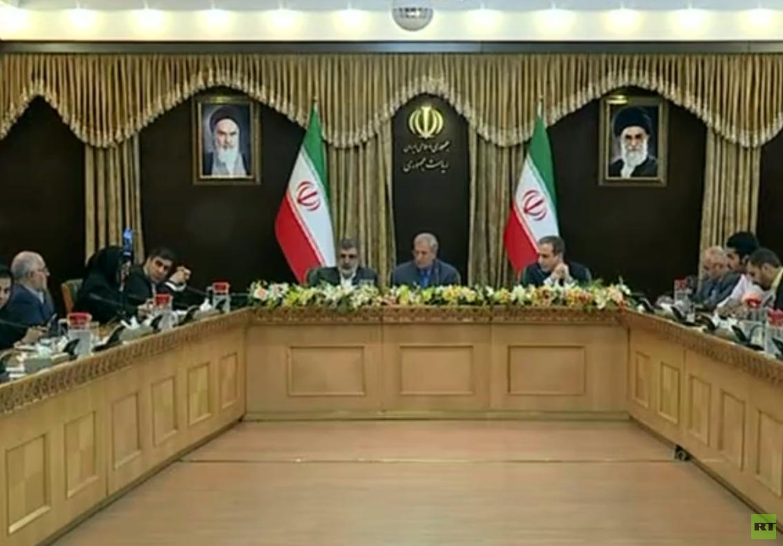 طهران: سنباشر بغضون ساعات في تخصيب اليورانيوم إلى أكثر من 3.6%