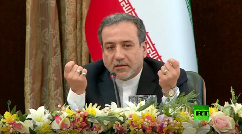 مهلة إيرانية جديدة لأوروبا قبل الخطوة الثالثة في تقليص طهران التزاماتها النووية