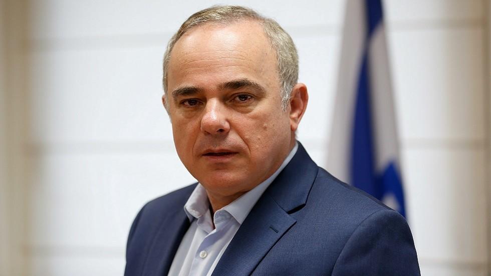 وزير إسرائيلي: خطوة إيران الجديدة في تخصيب اليورانيوم