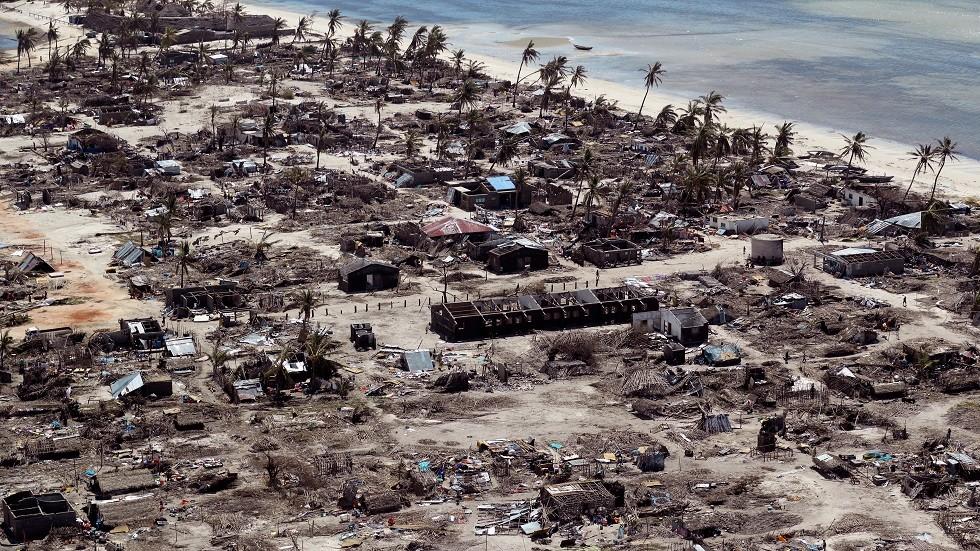 الأمم المتحدة: العالم يعاني الكوارث الطبيعية كل أسبوع