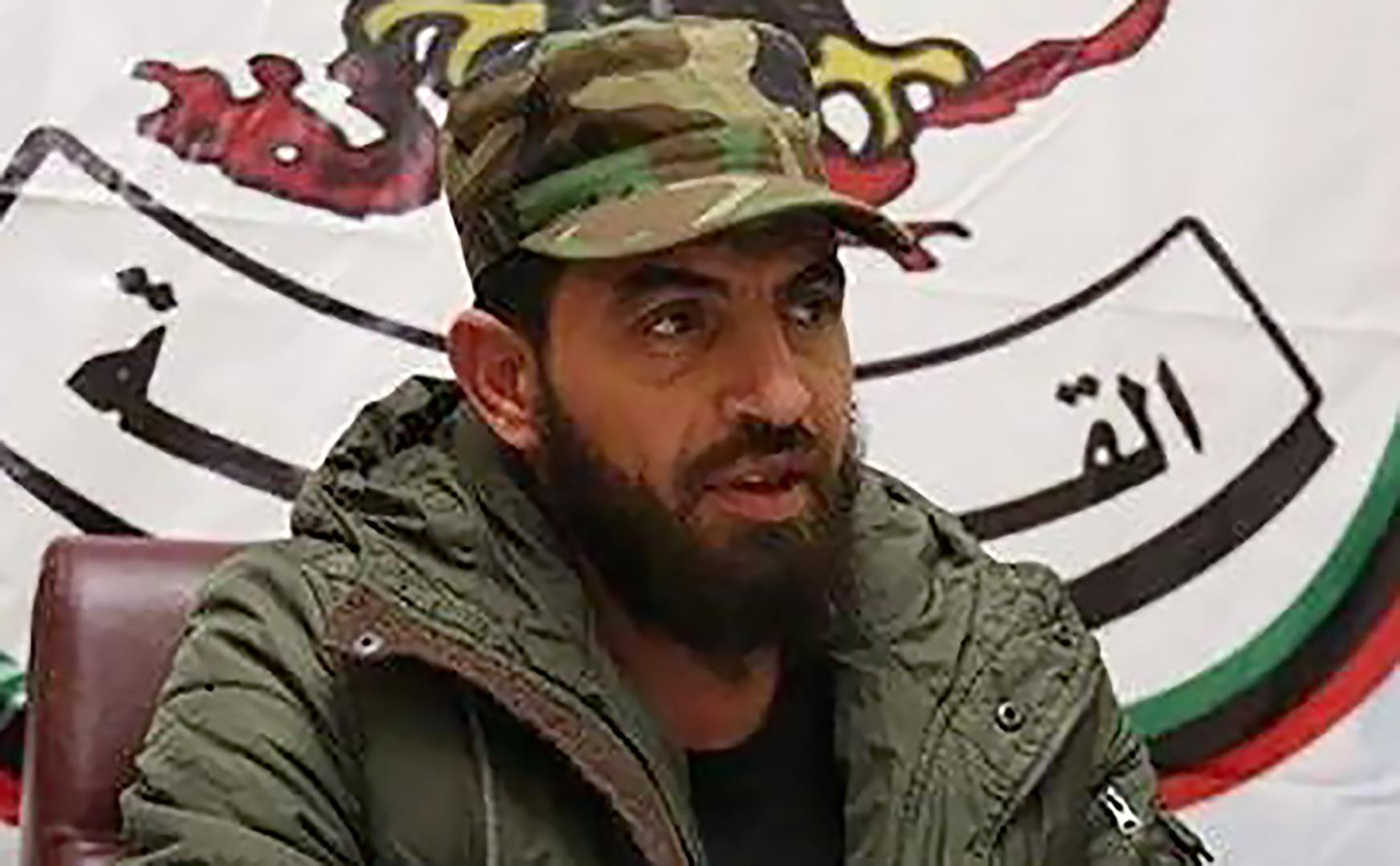 ليبيا.. ترقية ضابط مثير للجدل