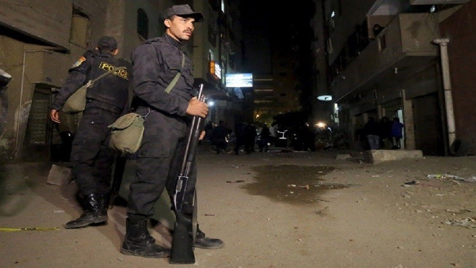 مصر.. انتحار رجل أعمال بشكل مفاجئ