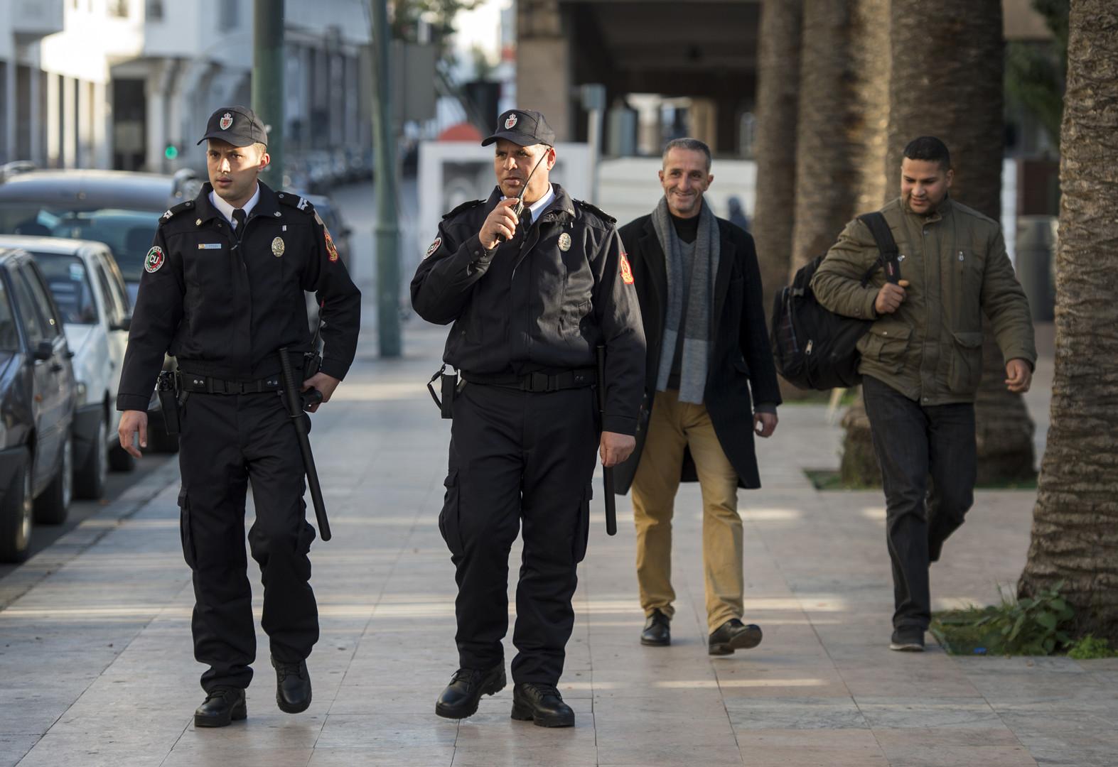 الجمعية المغربية للدفاع عن الرجال ضحايا العنف