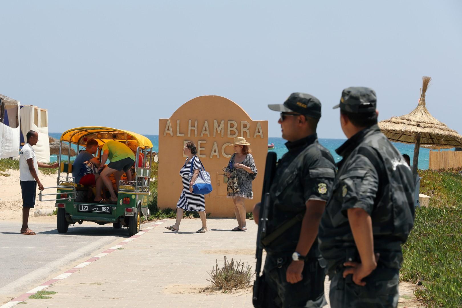 تقرير يكشف واقع السياحة في تونس