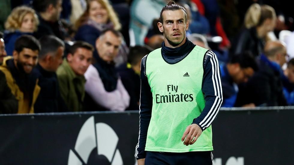 جماهير ريال مدريد تستقبل غاريث بيل بالإهانات (فيديو)