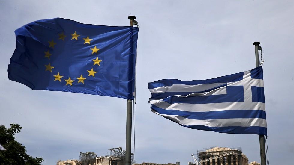 رئيس منطقة اليورو يدعو الحكومة اليونانية الجديدة للالتزام بالتقشف المالي