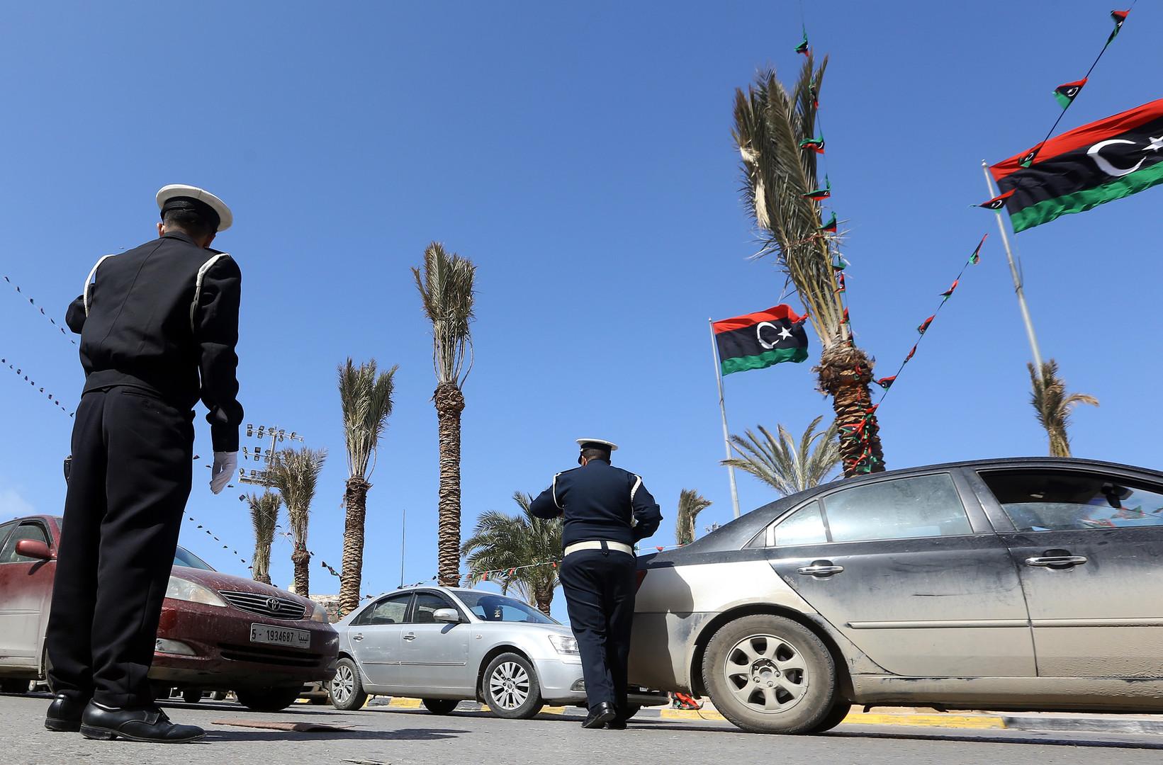 داخلية حكومة الوفاق الوطني توجه حزمة اتهامات خطيرة لهيئة استثمار تابعة لقوات حفتر