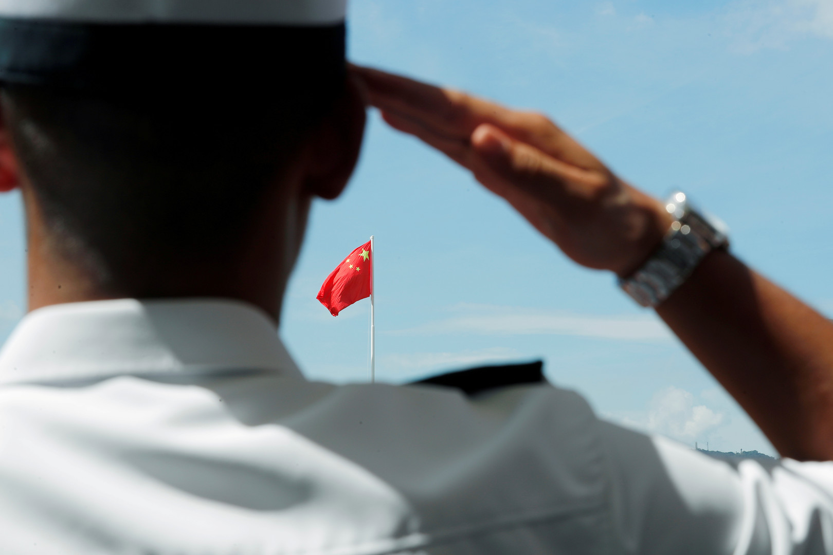 بكين تطالب واشنطن بالتراجع عن تسليح تايوان