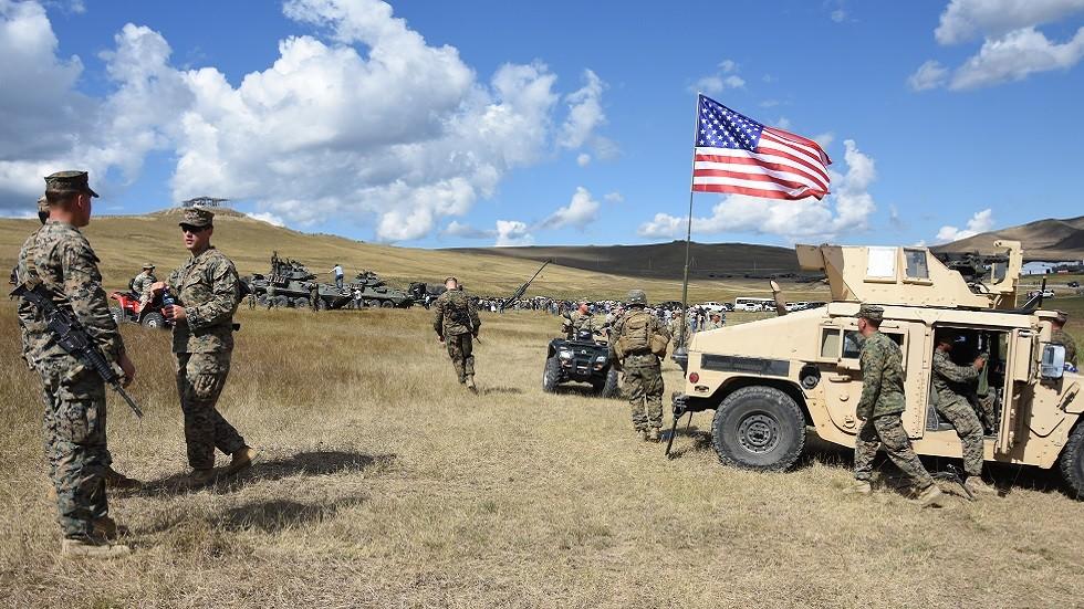 لافروف: البنية العسكرية للناتو تقترب من حدودنا والوضع مختلف عما كان عليه عام 2011