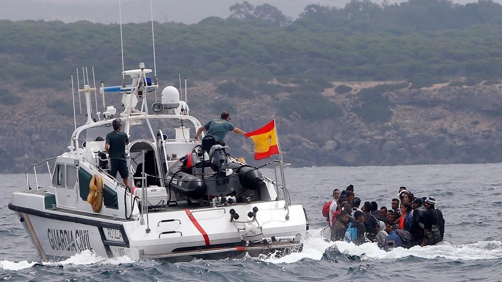 أوروبا تزود المغرب بمعدات لوجستية لمكافحة الهجرة