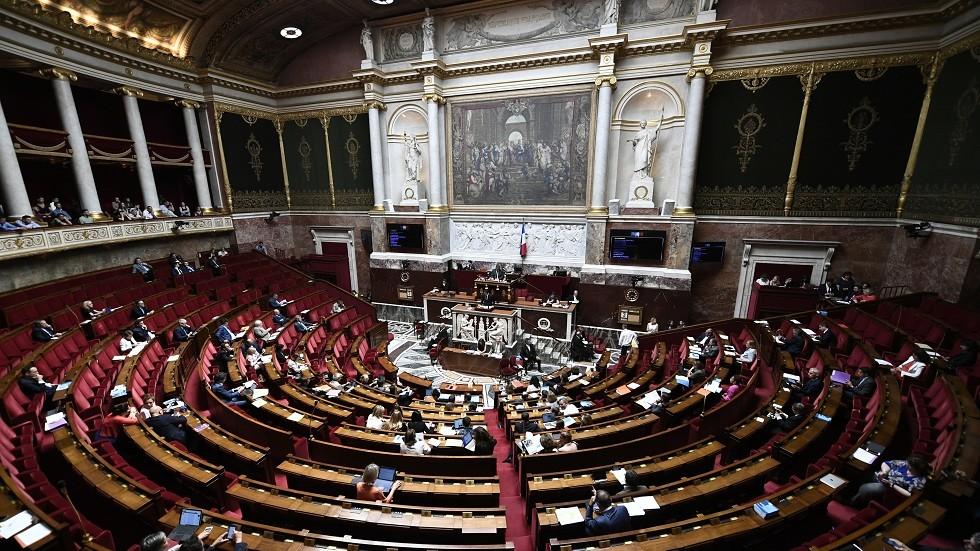 مجلس النواب الفرنسي (صورة من الأرشيف)