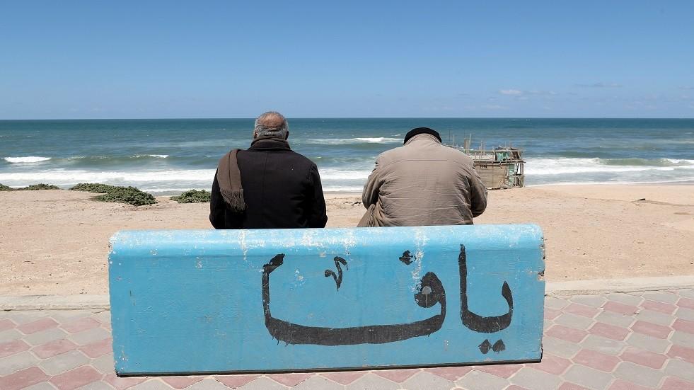 منظر من يافا - صورة أرشيفية