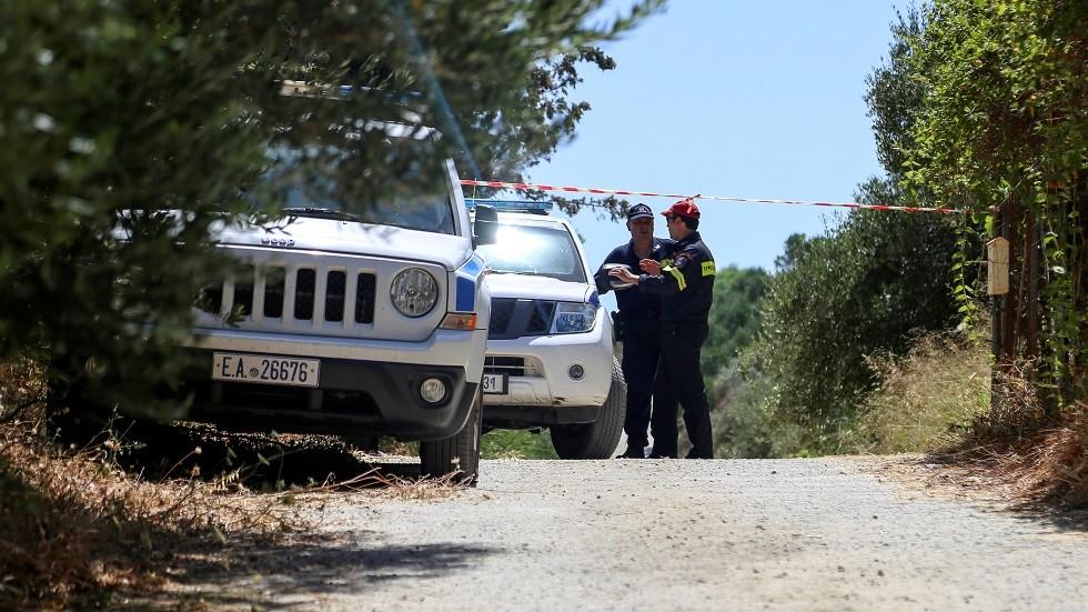 الشرطة تعثر على جثة العالمة الأمريكية