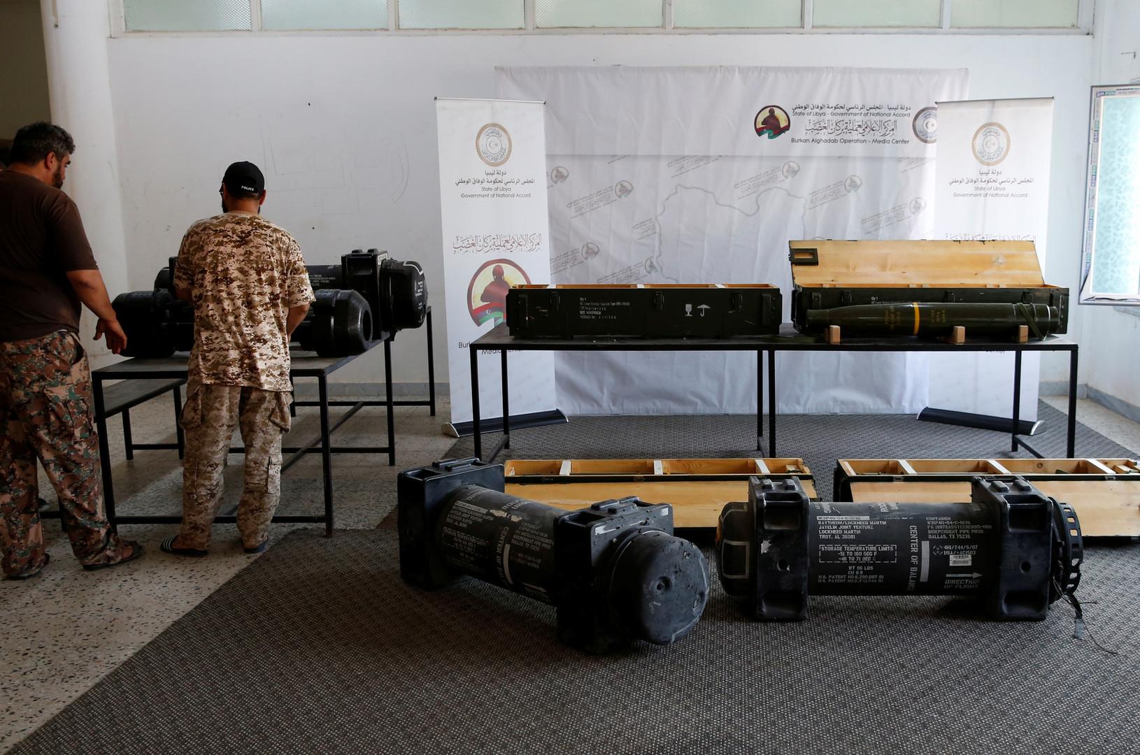 الإمارات بريئة من صواريخ
