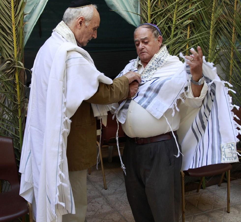 يهود المغرب (أرشيف)