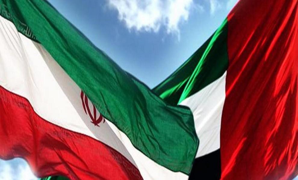 إيران قد تستهدف أبو ظبي