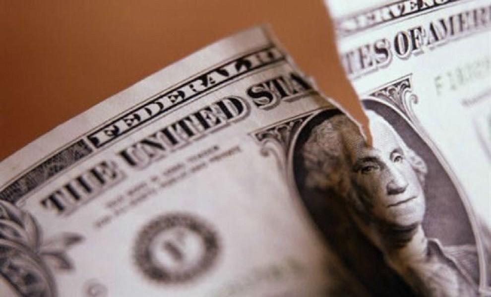 تحذير من عجز مالي أمريكي خطير