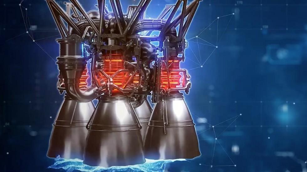 محركات روسية ستنقل مركبات أمريكا إلى الفضاء
