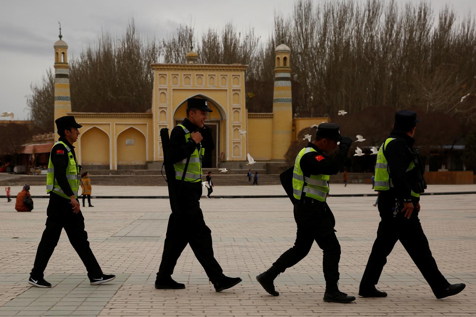 أكثر من 20 دولة تنتقد الصين في الأمم المتحدة بسبب مراكز احتجاز الأويغور
