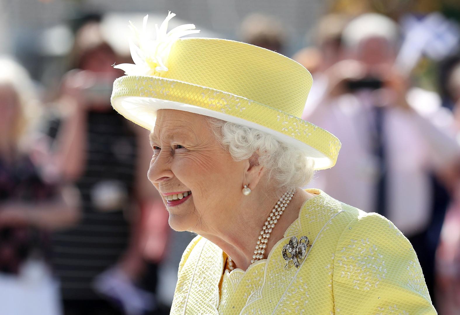 اختراق أمني كبير  في بريطانيا.. شاب كاد أن يصل إلى مخدع الملكة!