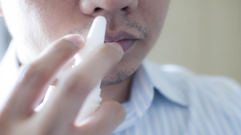 رذاذ الأنسولين الأنفي يعزز الذاكرة لدى المراهقين المصابين بالسمنة المفرطة