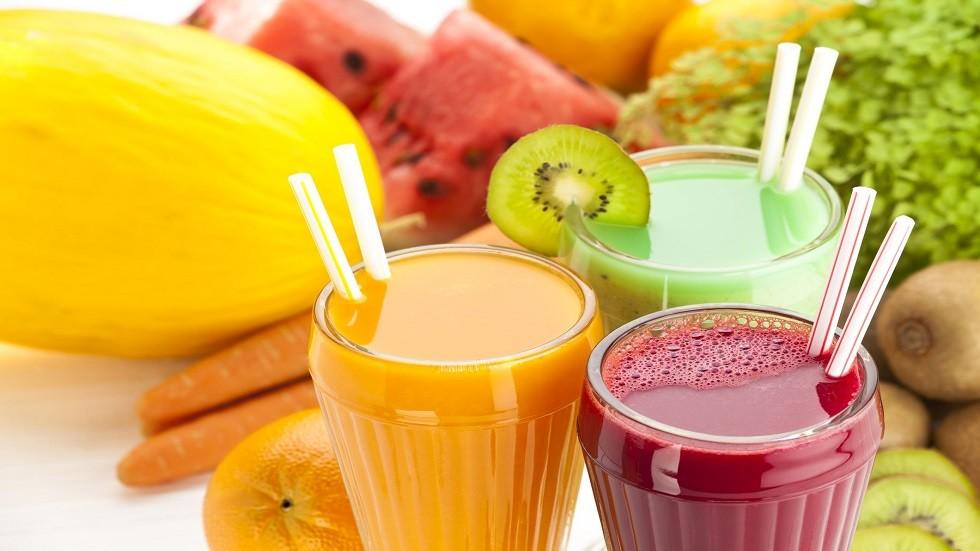 دراسة تحذيرية: كوب يومي من عصير الفواكه يزيد خطر الإصابة بالسرطان!